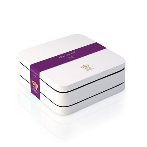 Gift box %CRÉATION% : Grands Chefs
