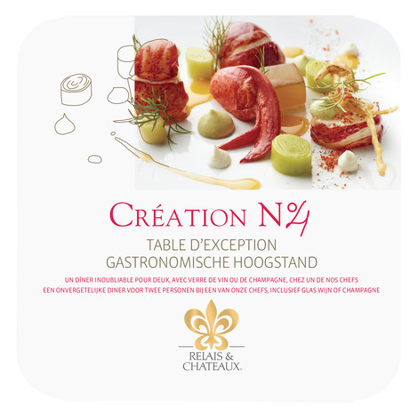 Gastronomische Hoogstand - Table d'Exception