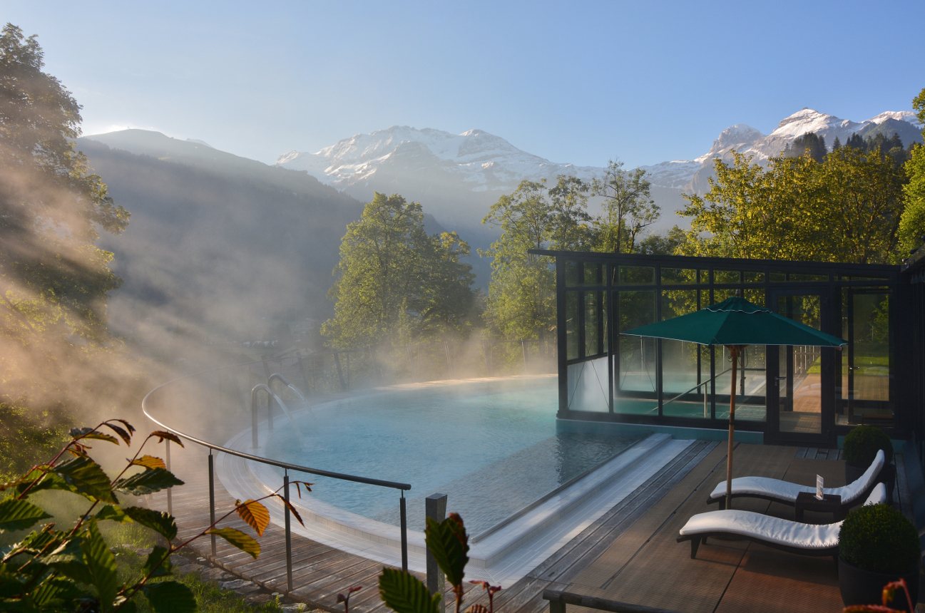 Thermal baths & thalassotherapy