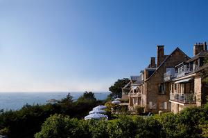 Myconian Ambassador Thalasso Spa, Hôtel de luxe en bord de mer ...
