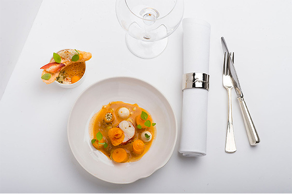 Verblijf, Spa, Wellness & Gastronomie - Séjour Spa, Bien-être & Gastronomie